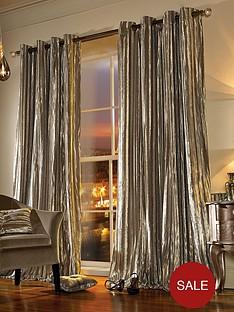 kylie-minogue-iliana-lined-eyelet-curtains