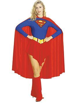dc-comics-traditional-supergirl-adult-costume