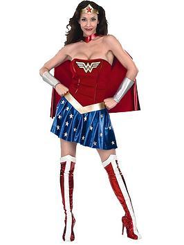 dc-comics-ladiesnbspdc-comics-wonder-woman-costume
