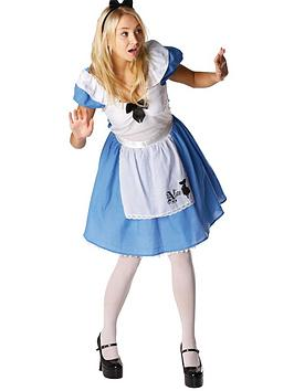 disney-alice-in-wonderland-adults-fancy-dress-costume