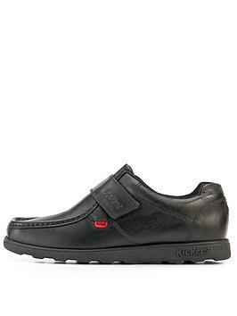 Pick A Best Shoes Fragma Mens Kickers Strap Clearance Store Online 2018 Unisex Sale Online Buy Cheap Official Site Gz8uaUSXT