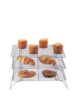 apollo-3-tier-chrome-cake-cooling-rack