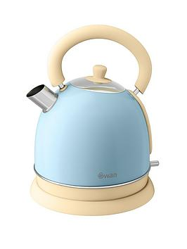 swan-sk261020bln-retro-dome-kettle-blue