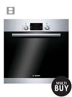 bosch-hba13b150b-classixx-60cm-built-in-single-electric-oven-brushed-steel