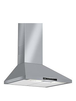 bosch-serie-2-dww06w450b-classixx-chimney-extractor-hood-brushed-steel