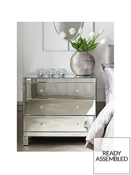 parisian-ready-assembled-mirrored-wide-3-drawer-chest
