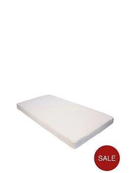 cosatto-coolio-cotbed-140-mattress