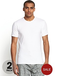 calvin-klein-mens-logo-t-shirts-2-pack-white