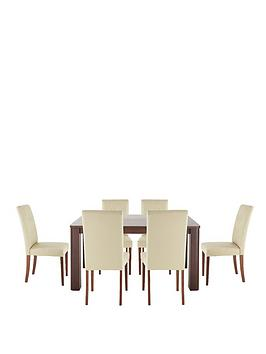 verona-150-cm-dining-table-6-derby-chairs-buy-and-save