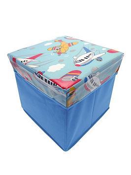 planes-novelty-kids-storage-cube