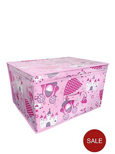 printed-princess-kids-storage-chest-large