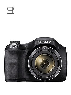 sony-dsch300b-201-megapixel-digital-camera-black