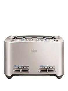 sage-by-heston-blumenthal-bta845uk-4-slice-smart-toaster-brushed-stainless-steel