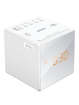 sony-picf-c1-clock-radio-whitep