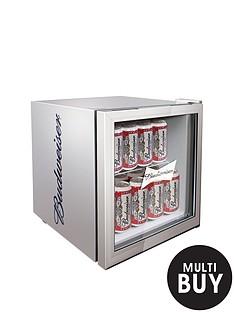 husky-hm72-budweiser-mini-beer-fridge