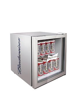 husky-hm72-budweiser-mini-beer-fridge