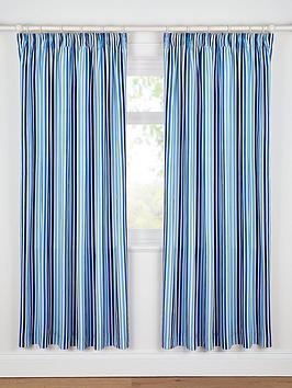 stripes-curtains