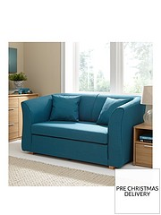 Excellent Sofa Beds Couch Beds With Free Delivery Littlewoods Ireland Unemploymentrelief Wooden Chair Designs For Living Room Unemploymentrelieforg
