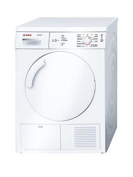 bosch-classixx-wte84106gb-7kgnbspload-condenser-tumble-dryer-with-sensitive-drying-system-white
