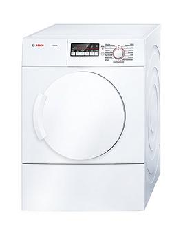 bosch-classixx-wta74200gb-7kg-load-vented-tumble-dryer-with-sensitive-drying-system-white