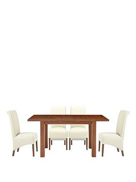 primo-120-160-cm-extending-dining-table-4-sienna-chairs