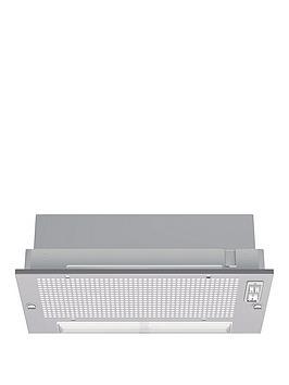 bosch-serie-2-dhl535bgbnbspbuilt-in-cooker-hood-silvernbsp