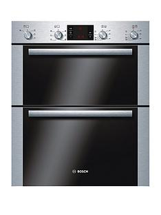 bosch-hbn43b250b-classixx-60cm-built-under-electric-double-oven-brushed-steelnbsp