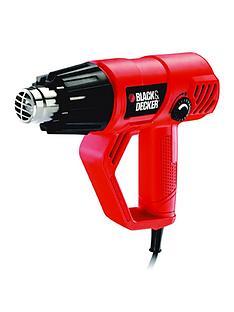 black-decker-kx2001k-gb-2000-watt-heatgun-kit