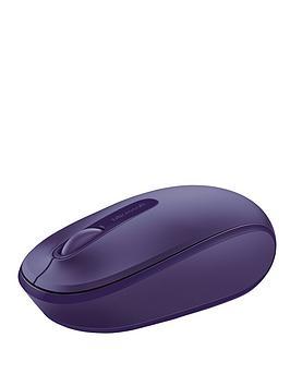 microsoft-wireless-mobile-mouse-1850-purple