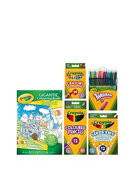 crayola-back-to-school-bundle