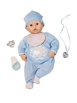 baby-annabell-doll-brother