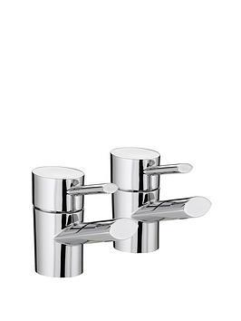 bristan-oval-bath-taps-chrome