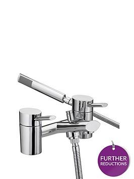 bristan-oval-bath-shower-mixer-chrome