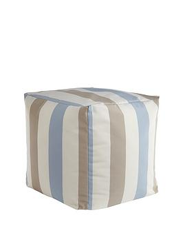 beachcomber-nautical-stripe-bean-cube