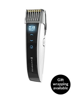 remington-mb4560-touch-control-beard-and-stubble-groomer-with-freenbspextendednbspguarantee