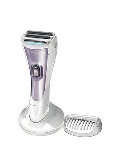 remington-wdf4840nbspcordless-wet-and-dry-lady-shaver-with-freenbspextendednbspguarantee