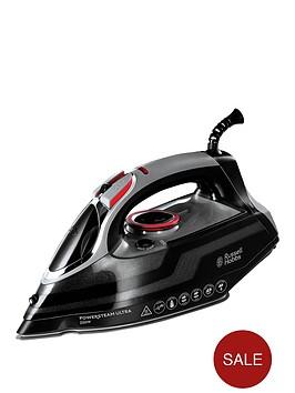 russell-hobbs-20630-powersteam-steam-iron