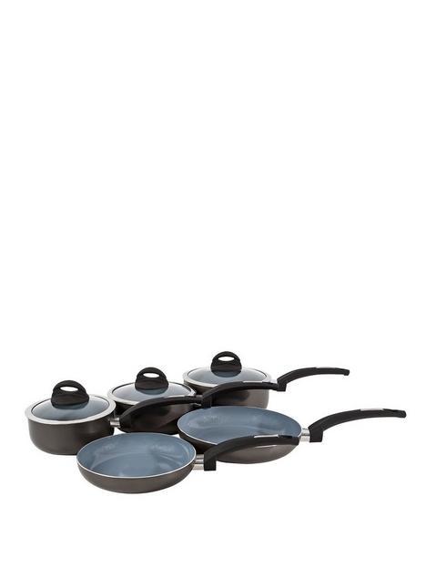 tower-5-piece-ceramic-coated-saucepan-set