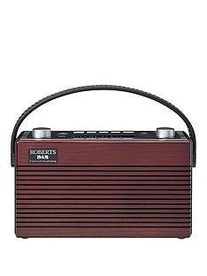 roberts-classic-blutune-dabdabfm-digital-radio-with-bluetooth