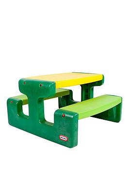 little-tikes-large-picnic-table-evergreen