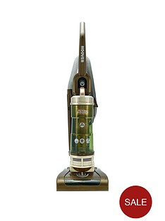 hoover-turbo-power-pets-tp71-tp01001-bagless-upright-vacuum-cleaner--nbspgreenchampagne