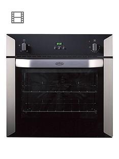 belling-bi60fp-60cm-built-in-single-fan-electric-oven-stainless-steelnbsp