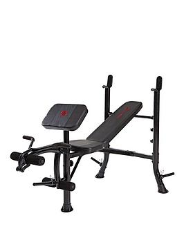 marcy-be1000-barbell-bench