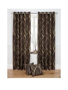 metallic-printed-lined-eyelet-curtains