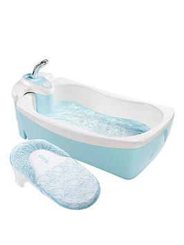 summer-infant-lilrsquo-luxuriesnbspbaby-whirpool-bubbling-spa-and-shower