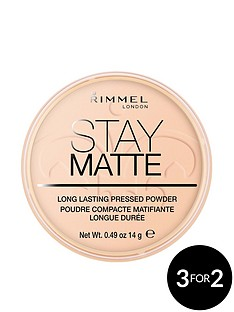 rimmel-stay-matte-pressed-powder