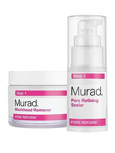 murad-blackhead-and-pore-clearing-duonbspamp-free-murad-peel-polish-amp-plump-gift-set