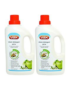 vax-steam-detergent-pet-twin-pack