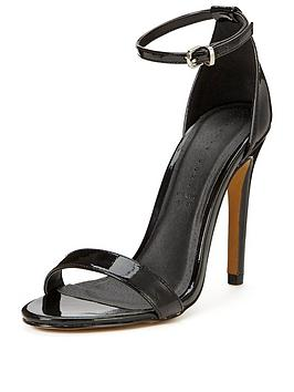 shoe-box-isabella-two-part-heeled-sandals-black