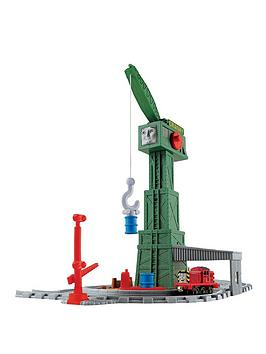 thomas-friends-take-n-play-cranky-at-the-docks-playset